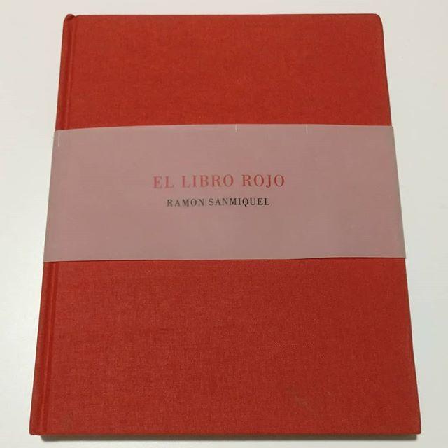 el libro rojo de ramon sanmiquel